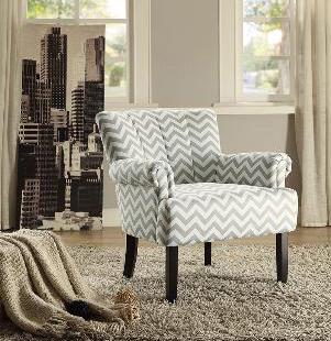 Awe Inspiring Classic Accent Chair Clf Hom Eleg Cozy Living Furniture Bralicious Painted Fabric Chair Ideas Braliciousco