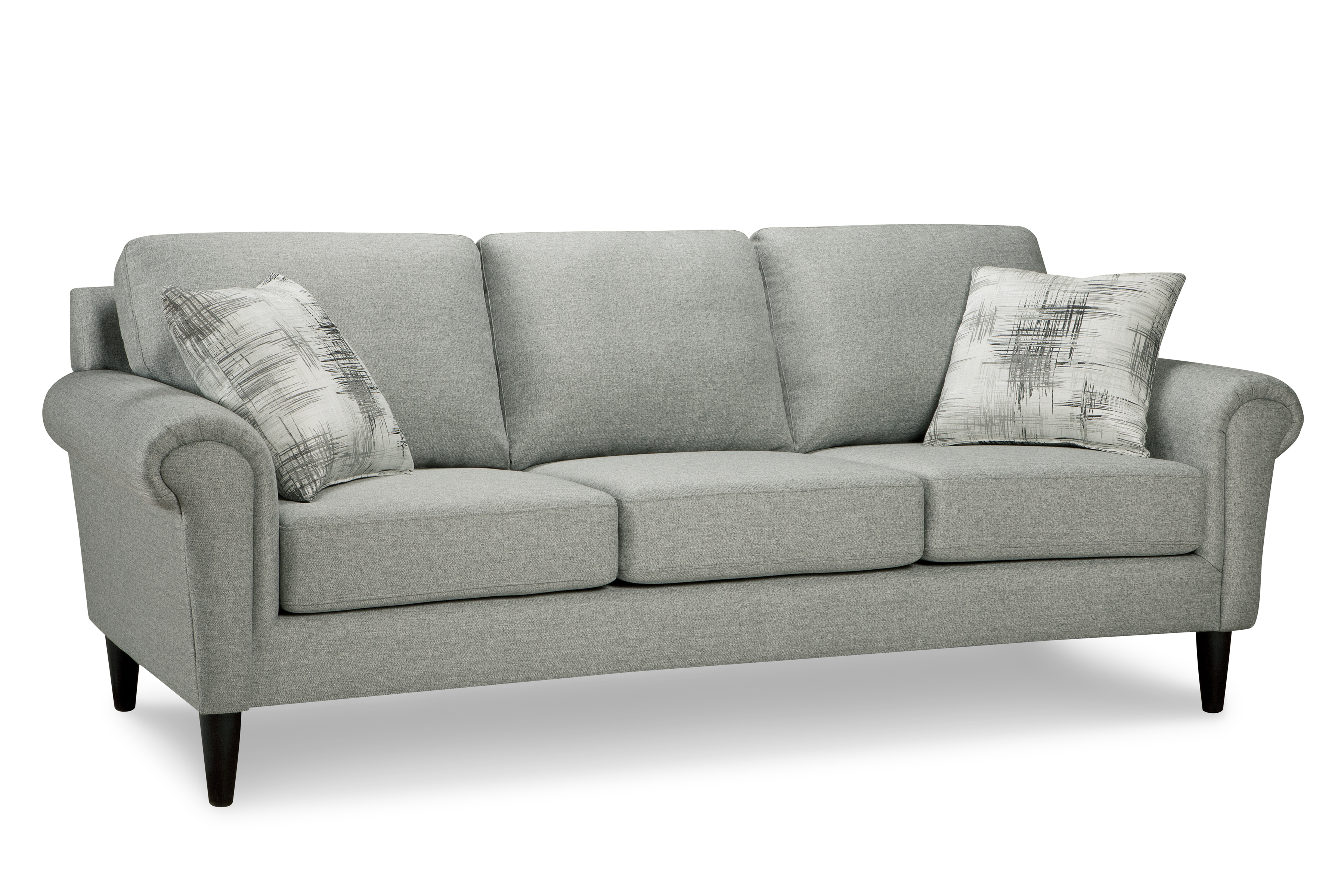 4739 Sofa Clf Tren Ln Cozy Living Furniture Mississauga