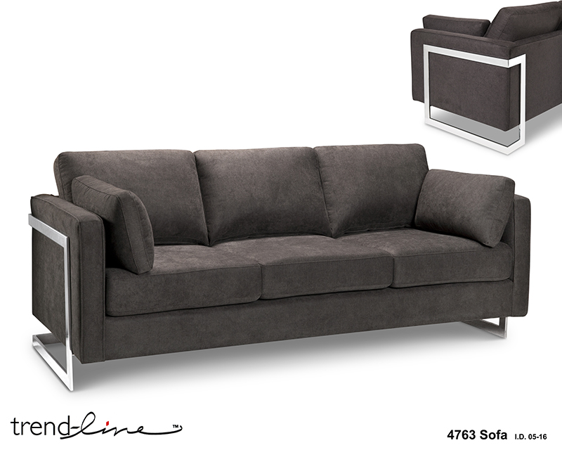 4763 Sofa Insert With Baseline Clf Tren Ln Cozy Living Furniture Mississauga