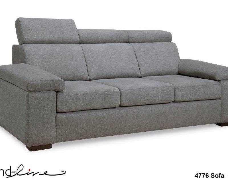 4776 Sofa With Baseline Clf Tren Ln Cozy Living