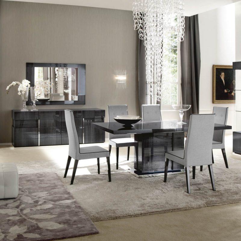 Montecarlo Dining Table CLF ALF