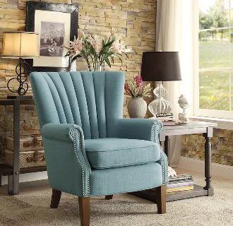 Brilliant 1260F2S Clf Hom Eleg Cozy Living Furniture Mississauga Bralicious Painted Fabric Chair Ideas Braliciousco