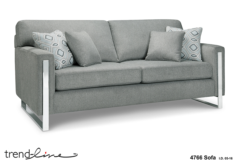 4766 Sofa Baseline Clf Tren Ln Cozy Living Furniture Mississauga