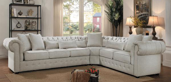 8427 Clf Hom Eleg Cozy Living Furniture Mississauga
