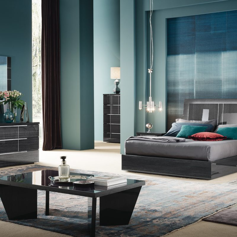 Versilia Bedroom Clf Alf Cozy Living Furniture Mississauga